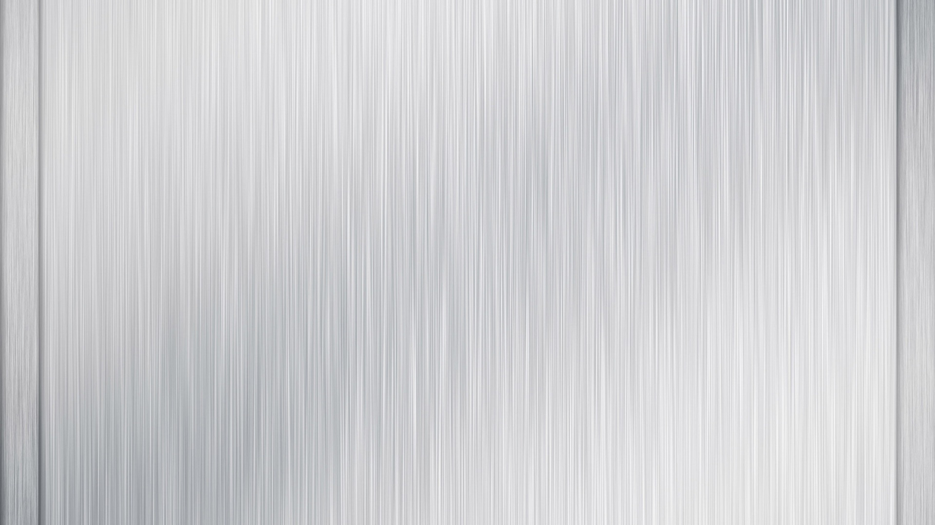 Brushed Aluminium Horizontal Texture Cool Android Wallpaper